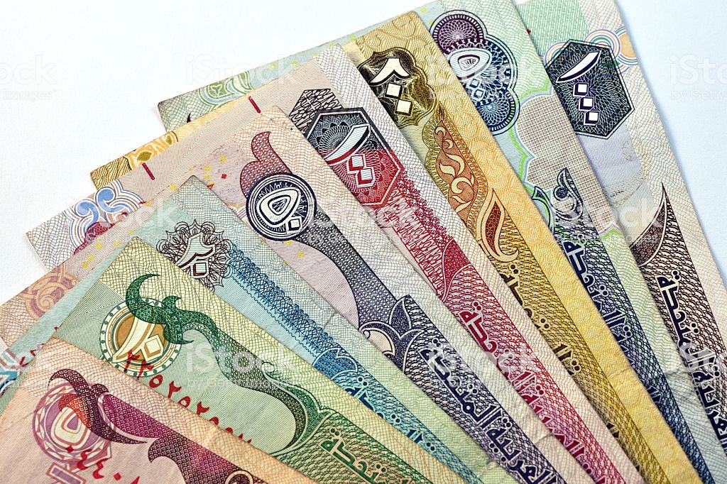 Currency hedging in Dubai